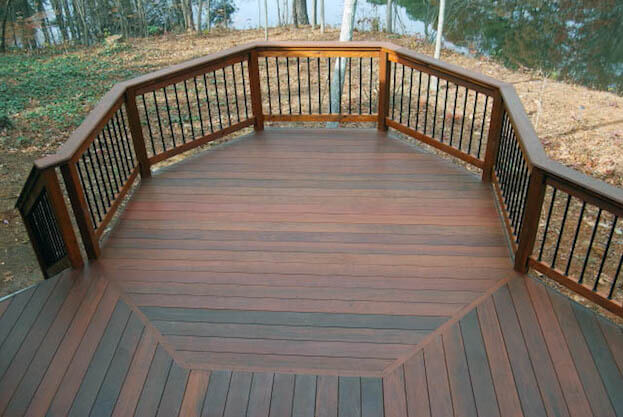 Ipe Wood Decking Ipe Wood Costs