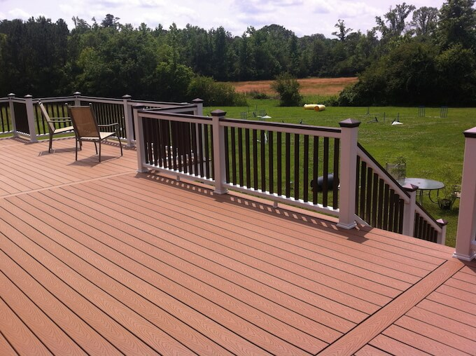 See If You Got The Best Price For Composite Decking And All Types Of Decks