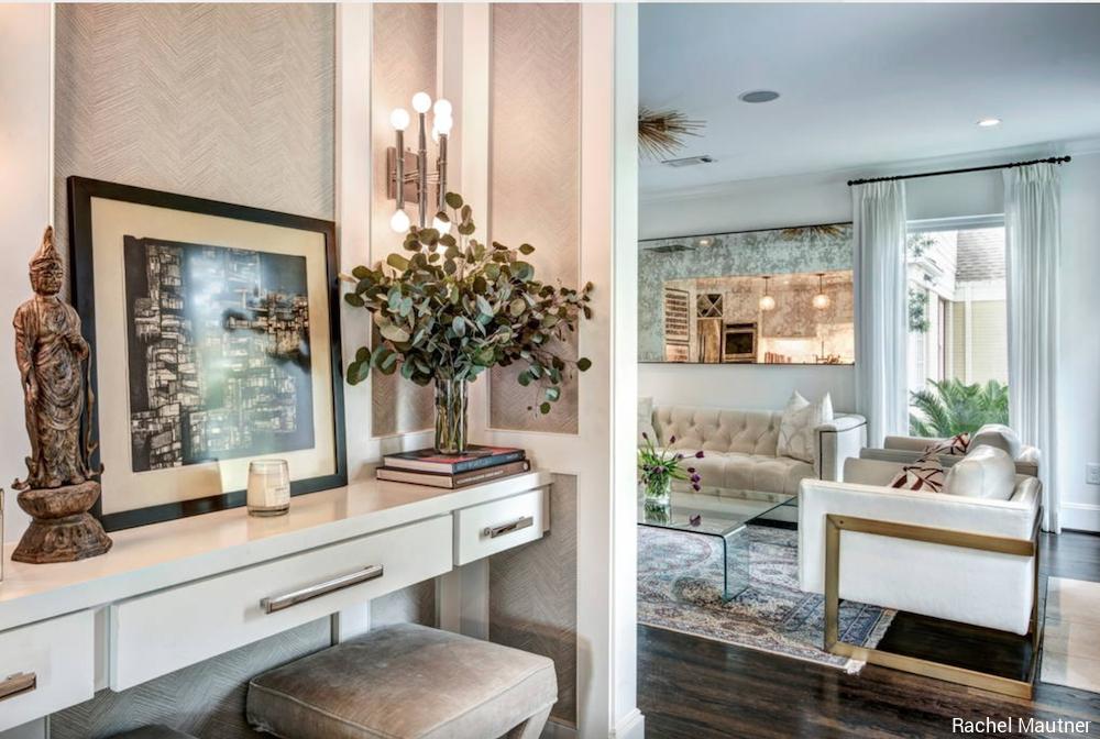 Rachel Mautner Interior Design