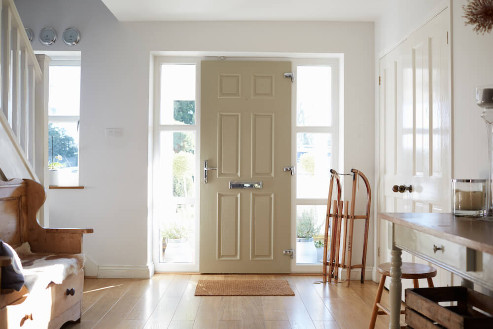 2018 Door Replacement Cost Door Installation Cost New Doors