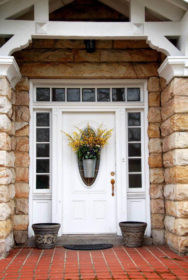 6 Tips For Buying Exterior Doors Front Doors