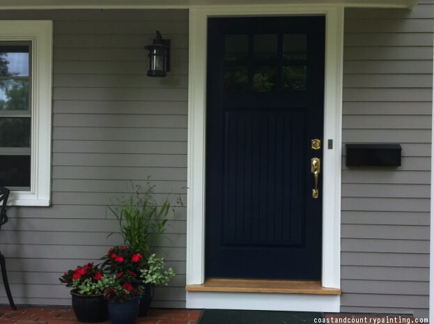 What Color Should I Paint My Front Door Front Door Colors