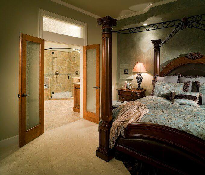 How Much Do Bathroom Doors Cost