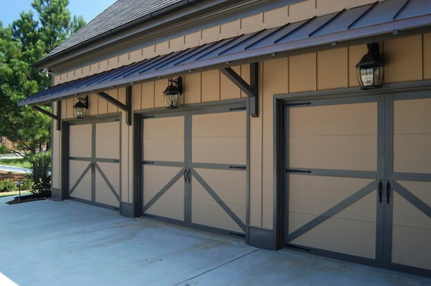 Detached vs attached garages which is right for you attached garage solutioingenieria Choice Image