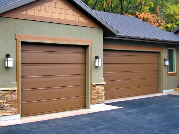 Garage Styles That Match Your Home Garage Doors