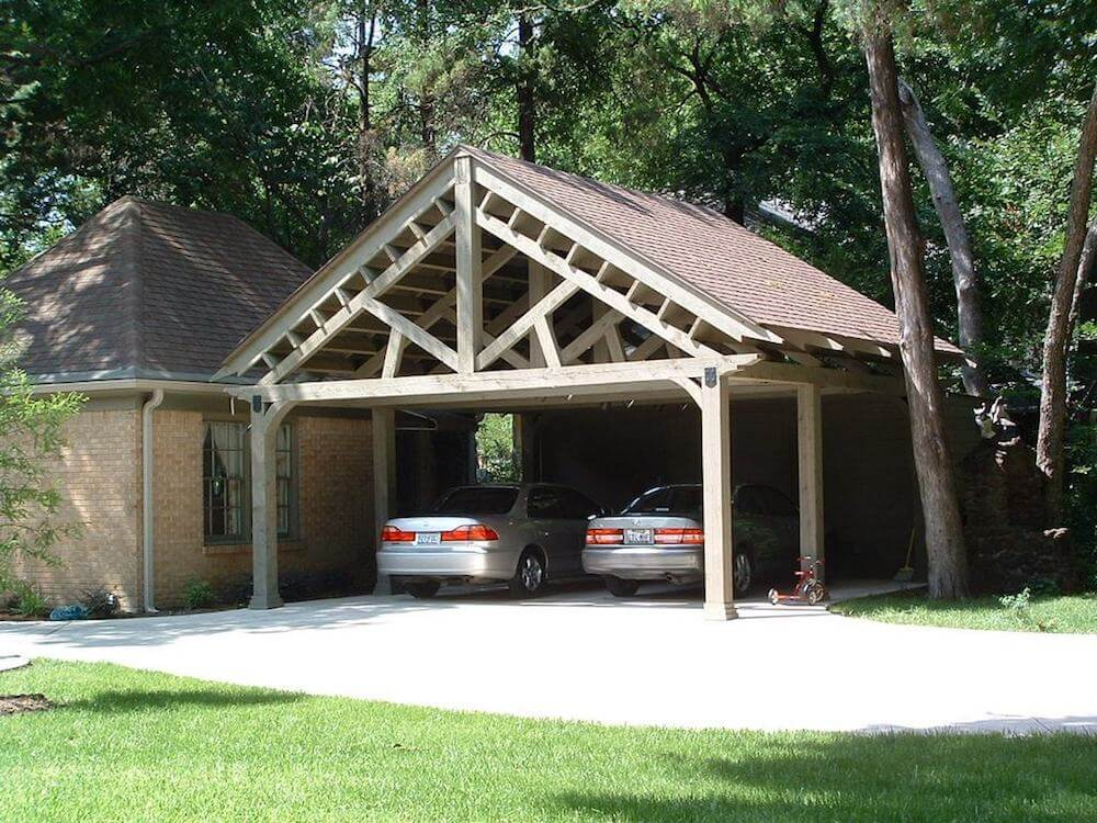 Great Carport Cost Estimators