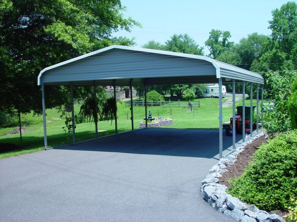 2019 Carport Cost Calculator Carport Prices Building A Carport