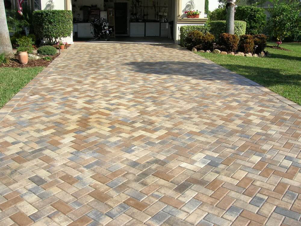2018 driveway installation cost cost to repave a driveway driveway pavers solutioingenieria Choice Image