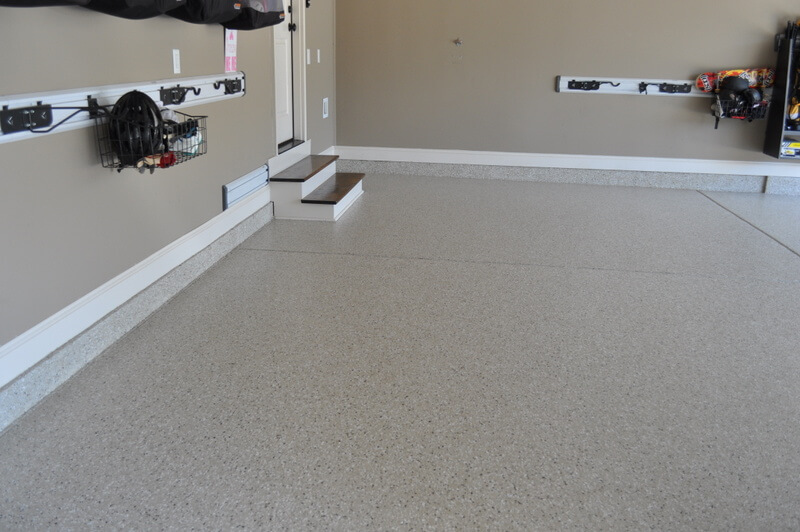 Epoxy Flooring Cost Metallic Epoxy Floor Cost Epoxy - Epoxy floor coating over asbestos tile