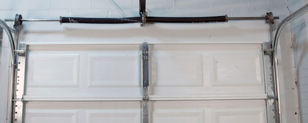 Garage Door Spring Repair How To Replace Garage Door Spring