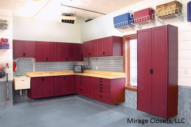 5 Tips For DIY Garage Storage | Garage Storage Ideas