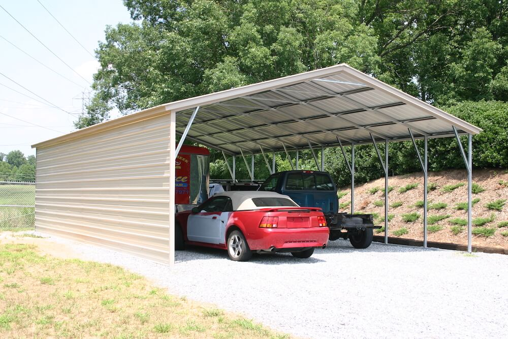 2018 carport cost calculator carport prices building a for Garage building material calculator