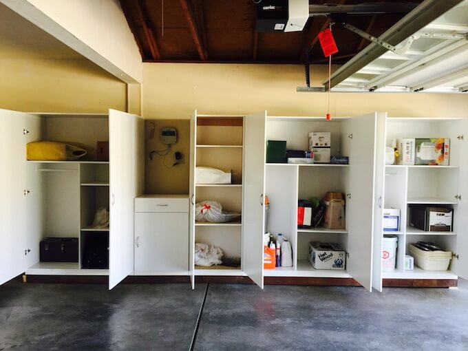 how to organize your garage - Organize Garage