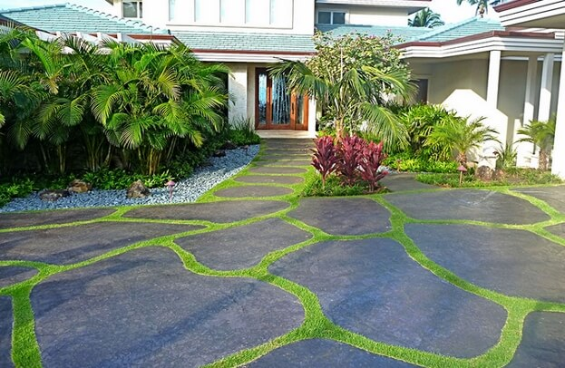 2018 driveway repair costs concrete asphalt blacktop prices solutioingenieria Images