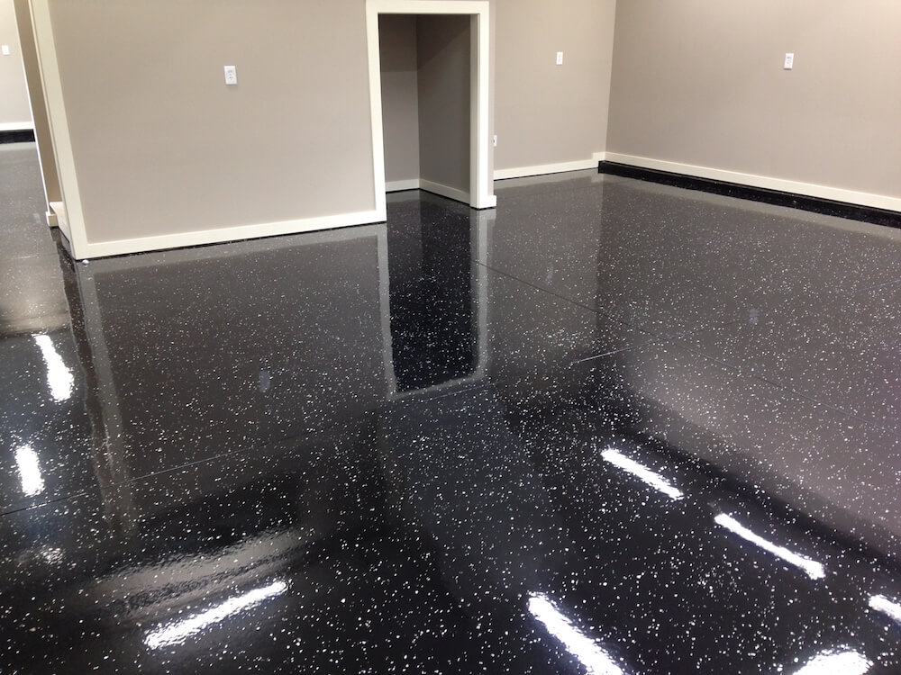 2019 Epoxy Flooring Cost Metallic Epoxy Floor Cost