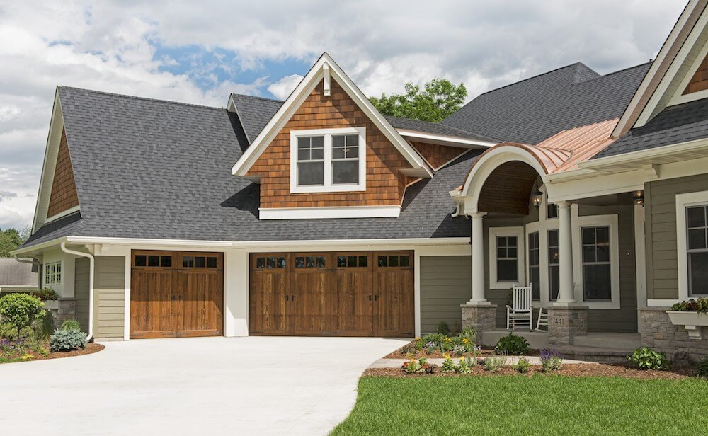 2018 Wood Garage Doors Prices | Wood Garage Door Cost