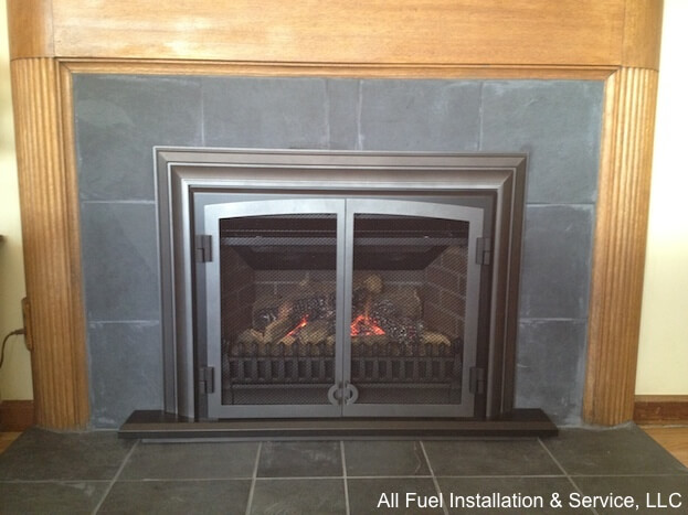 Wood burning fireplace insert wood fireplace fireplace insert solutioingenieria Image collections