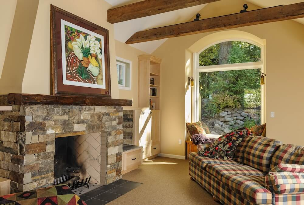 Fireplace remodeling prices vary by projects. See how to saved on your fireplace remodel. Then