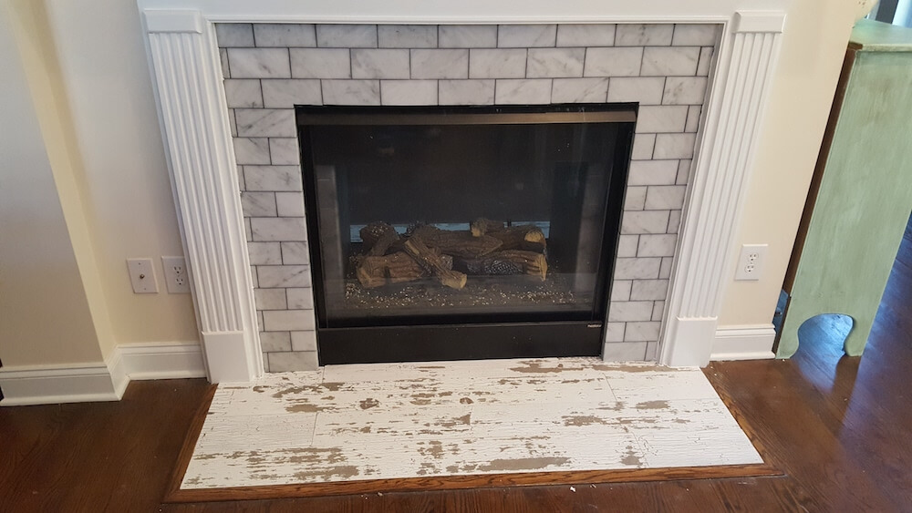 2020 Fireplace Remodel Cost Fireplace Refacing Cost