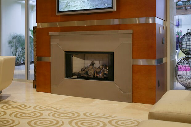 6 Hot Fireplace Design Ideas Pictures