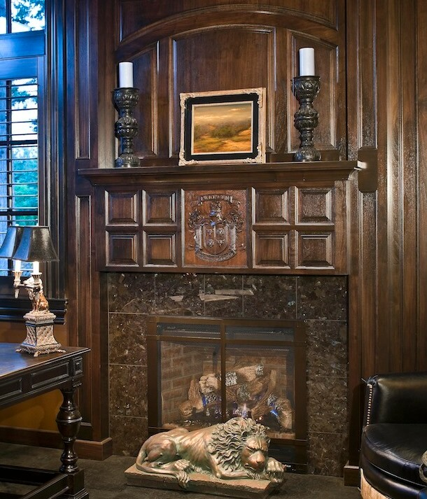 6 Hot Fireplace Design Ideas (Pictures)