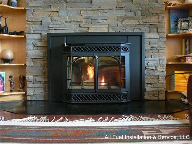 Wood burning fireplace insert wood fireplace wood burning fireplace insert solutioingenieria Image collections