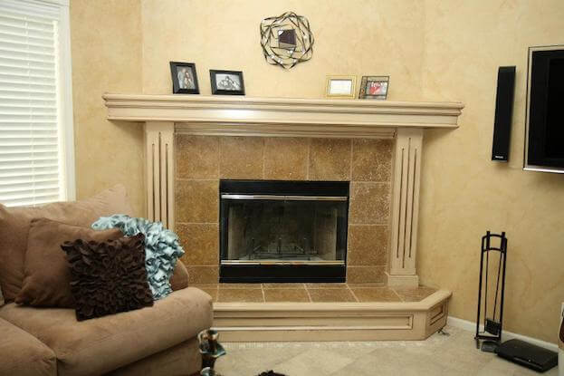 Wood-burning fireplace inserts are not only ideal upgrades to masonry fireplaces