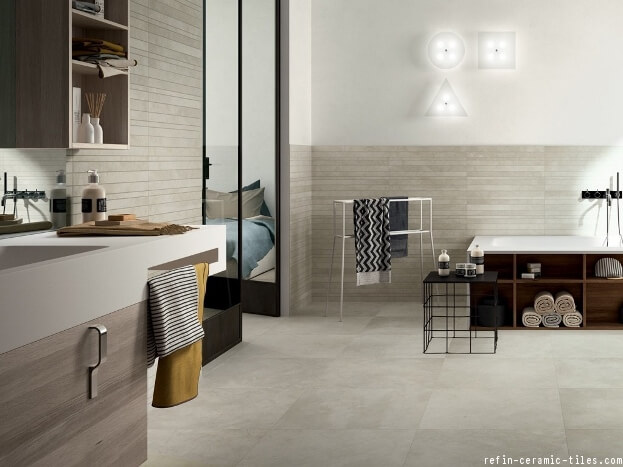 bathroom flooring trends - Flooring For Kitchen And Bathroom