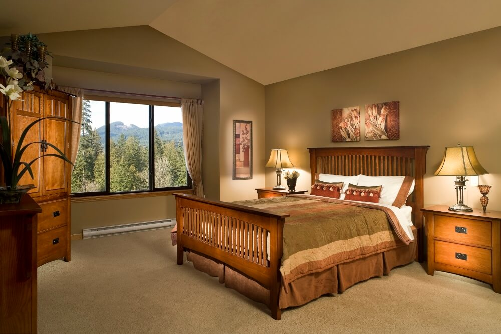 Choosing Carpet For Your Bedroom