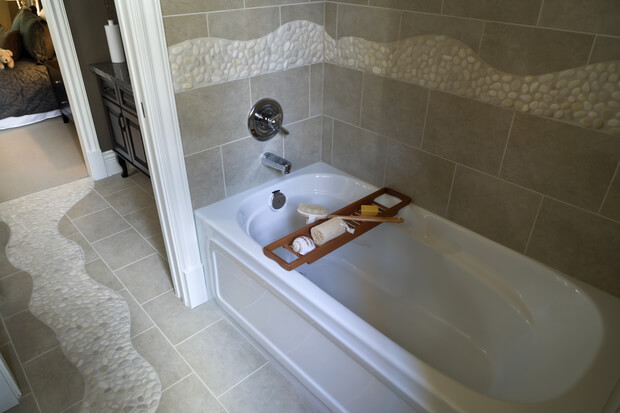 How To Clean Tile Floors Best Way To Clean Tile Floors - Best cleaning liquid for bathroom tiles