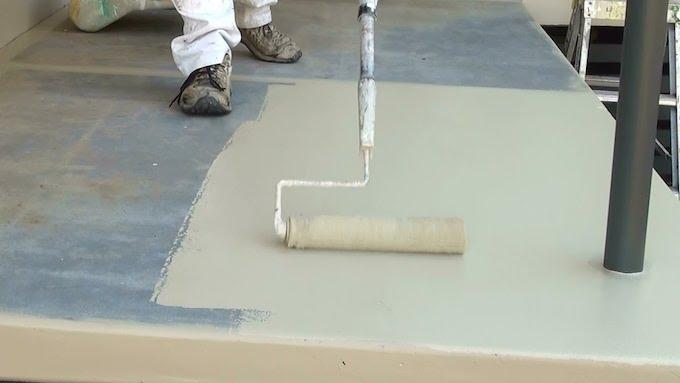 2019 Floor Painting Cost Garage Floor Paint Flooring