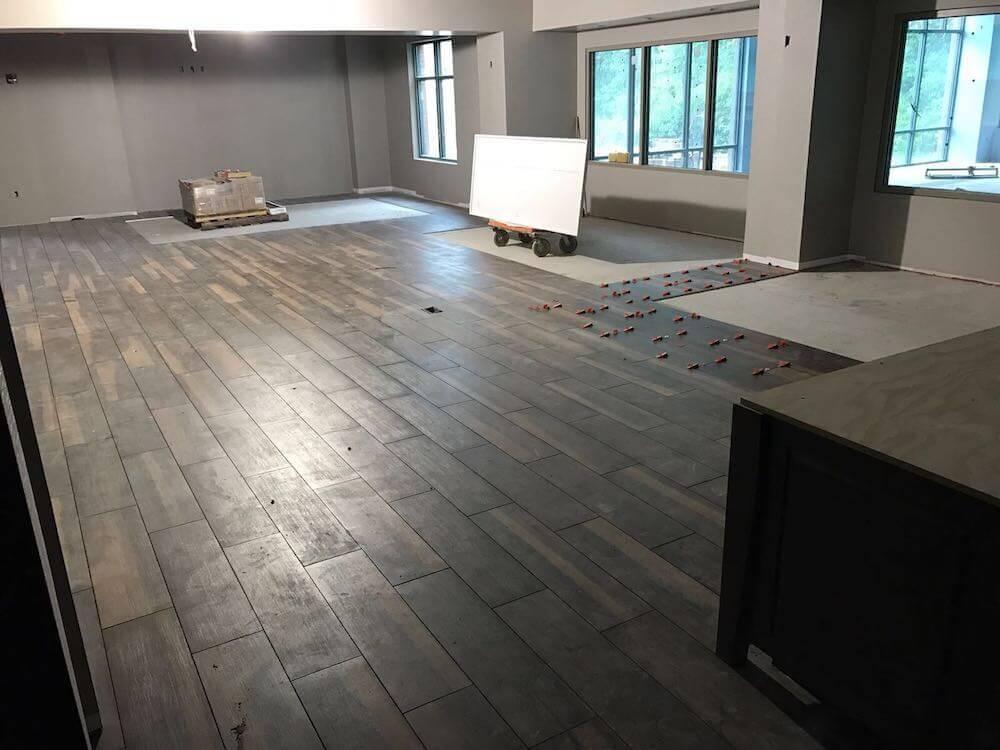 2018 Lvt Flooring Cost Cost To Install Vinyl Plank Flooring Cost