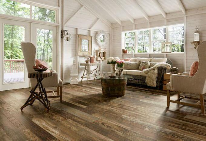 2018 Laminate Flooring Installation Cost Laminate Floors