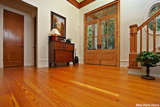 12 types of hardwood floors wood flooring types prices for Most expensive floor