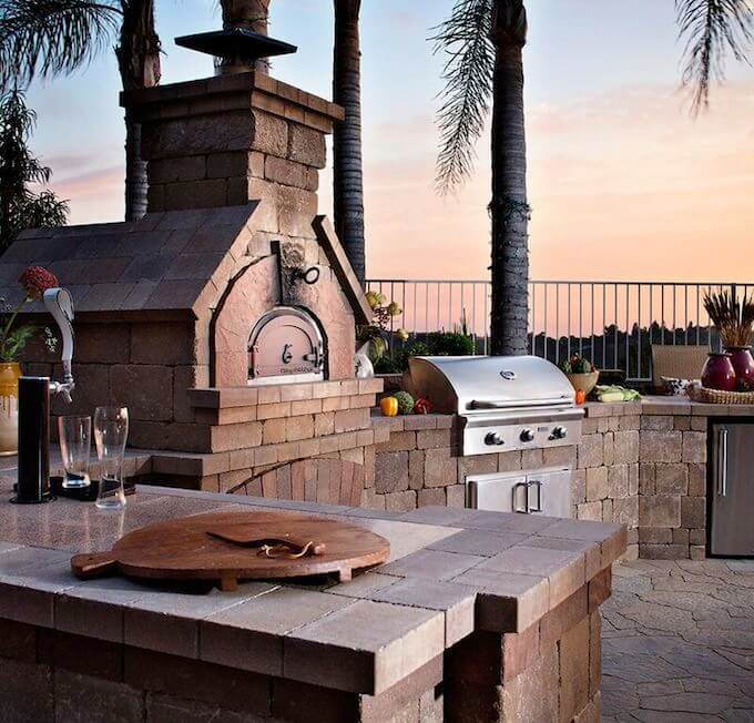 How to Install A Natural Gas BBQ