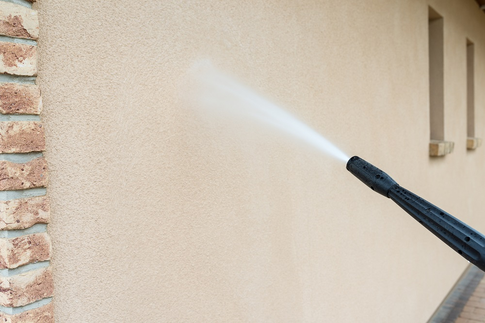 DIY Tips for Power Washing House Siding | How to Power Wash