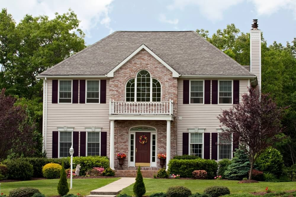 A guide to popular home styles home types for Most popular home styles