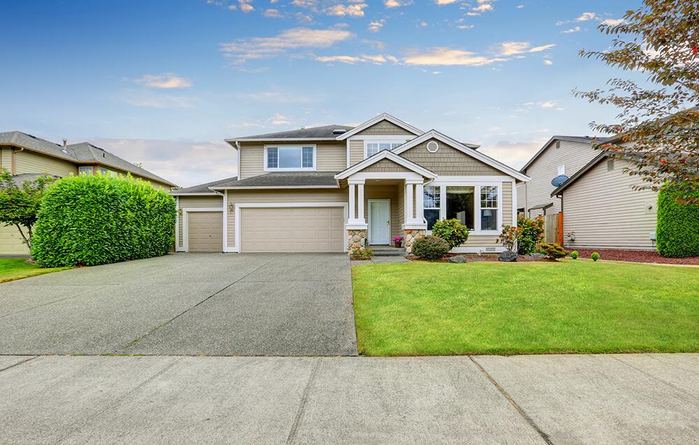 Top exterior home color schemes exterior house colors - Exterior house colour schemes 2012 ...