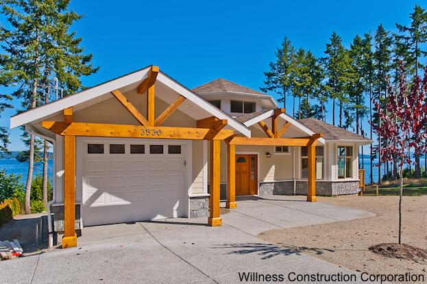 Timber Framing Benefits | Timber Frame House Plans