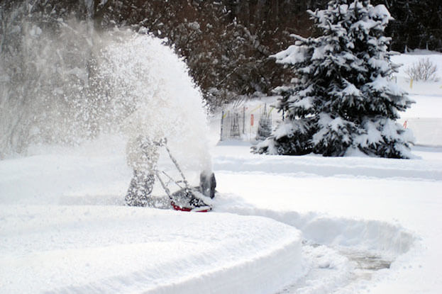 6 Snow Removal Tips Snow Salt Snow Plowing