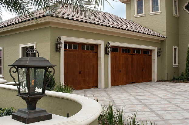 2019 Wood Garage Doors Prices | Wood Garage Door Cost