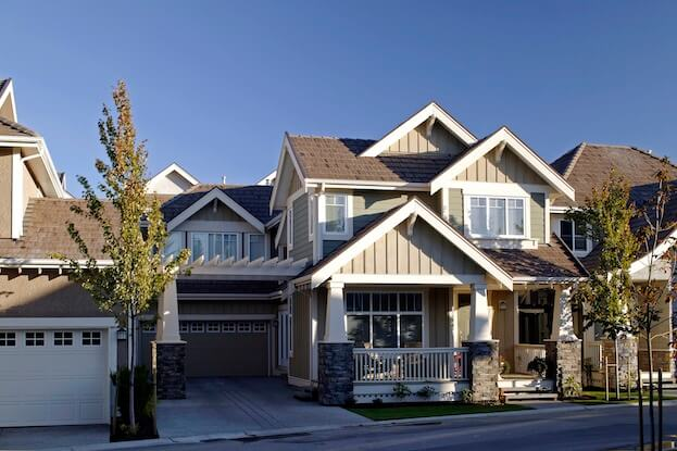 What Home Siding Does