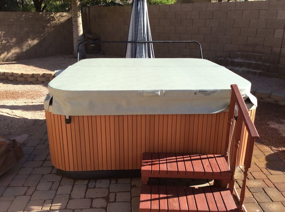 2018 Hot Tub Cover Prices | Hot Tub Covers Cost