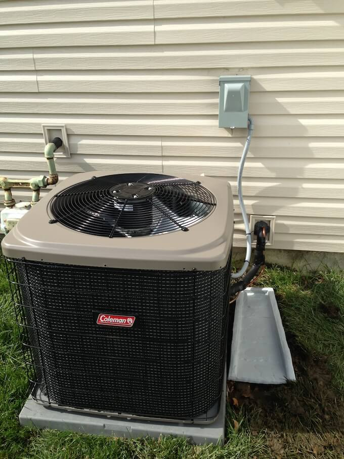 Ac Unit Repair Cost Factors