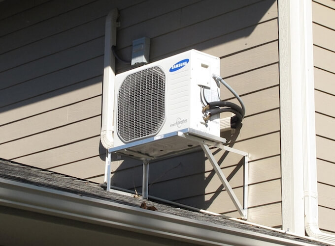 Good Ductless Mini Split Costs Are Less Than Traditional Air Conditioners. See  The Full Split System