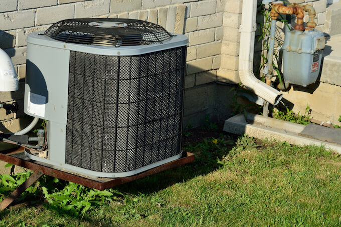 Air Conditioner Installation Cost Factors
