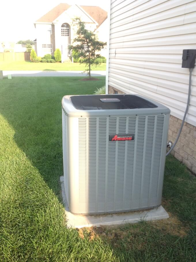 2019 Air Conditioning Installation Air Conditioning