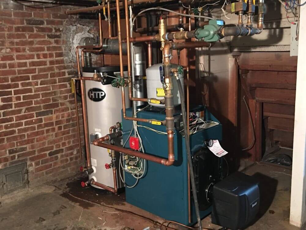 2018 Boiler Replacement Costs | Boiler Installation Prices