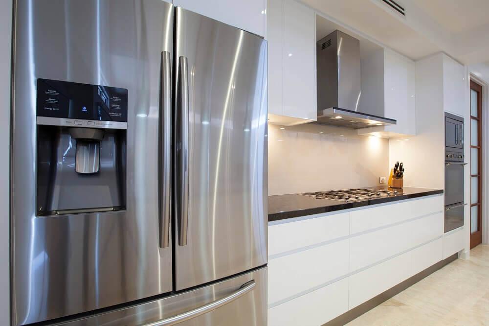 Choose Energy Efficient Appliances