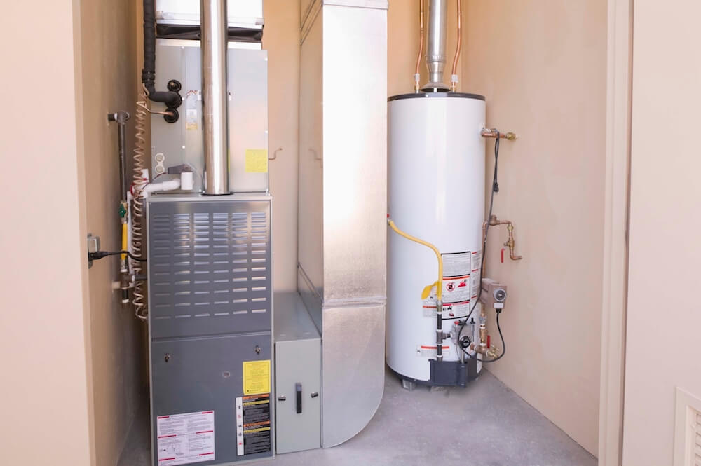 2020 Electric Furnace Prices Electric Forced Air Furnace Electric Furnace Cost